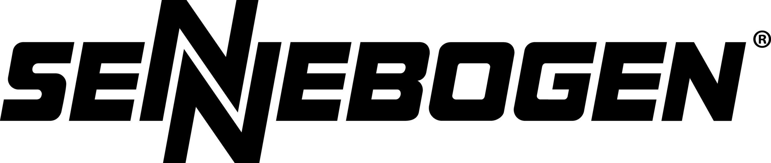 Sennebogen Logo schwarz_d
